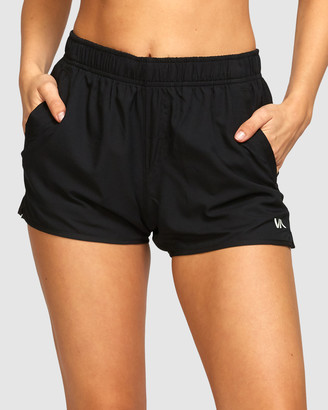RVCA Womens Yogger Stretch