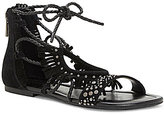 Jessica Simpson Kylea Flat Lace Up Sandals