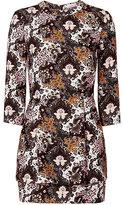 A.L.C. Tordi Print Dress