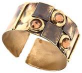 Ananda Brass/Copper Bracelet