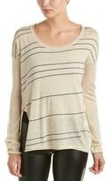 Heartloom Lydia Wool-blend Sweater.