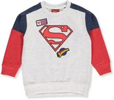 Superman Little Boys' Toddler Sweatshirt