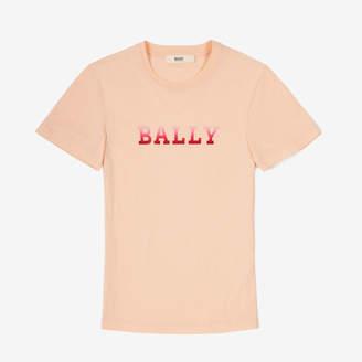 Bally Printed T-Shirt