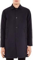 Sandro Lightdown Coat