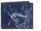 Michael Kors Taurus Leather Billfold Wallet