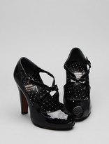 Moschino Cheap & Chic Bow Detail Sandal
