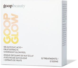 Goop Beauty Goopglow 15% Glycolic Acid Overnight Glow Peel - Single
