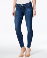Hudson Krista Dream On Wash Skinny Ankle Jeans