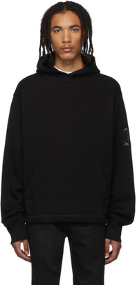 AFFIX SSENSE Exclusive Black Heavyweight Chemical Hoodie