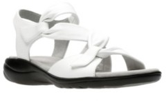 Clarks Collection Women's Saylie Moon Sandals Women's Shoes