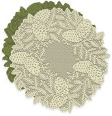Heritage Lace® Highland Pine Doilies (Set of 2)
