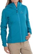 Arc'teryx Atom LT Hooded Jacket - Insulated (For Women)