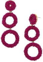 BaubleBar Capella Drop Earrings