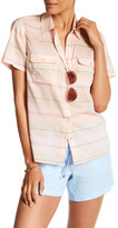 Tommy Bahama Raya Del Playa Striped Shirt