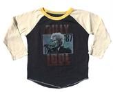 Rowdy Sprout Baby Boy's Billy Idol T-Shirt