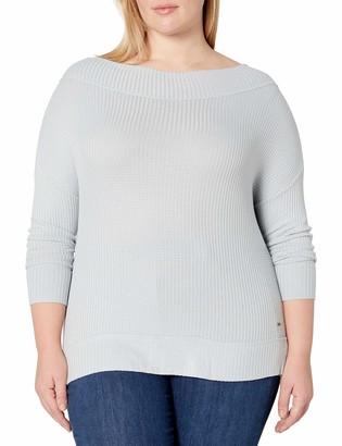 Lucky Brand Women's Waffle Thermal Top