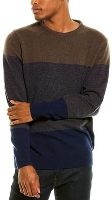 Corneliani Cashmere Crewneck Sweater