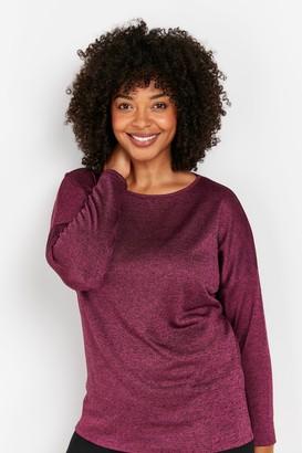 Wallis Berry Long Sleeve T-Shirt