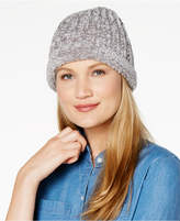 INC International Concepts Chenille Knit Beanie, Created for Macy's