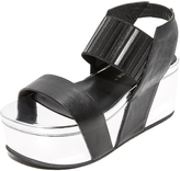 United Nude Groovy Platform Sandals
