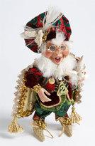 Mark Roberts 'Two Turtledoves Elf' Figurine