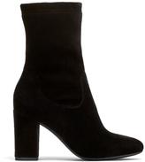 Kenneth Cole Alyssa Velvet Ankle Boot