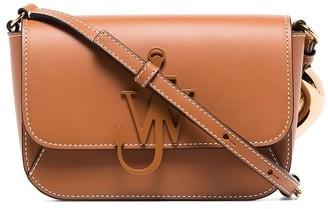 J.W.Anderson midi Chain Anchor logo crossbody bag