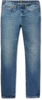 Ps By Paul Smith - Slim-fit Denim Jeans