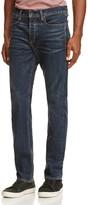 rag & bone Standard Issue Fit 3 Straight Fit Jeans in Clean Plattsburg