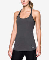 Under Armour Fly By Racerback Running Tank Top