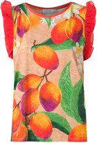 Isolda - mango T-shirt - women - Cotton - 42