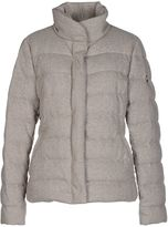 Calvaresi Down jackets