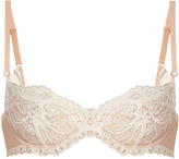 Stella-McCartney-Lingerie STELLA MCCARTNEY LINGERIE Bella Admiring underwired bra