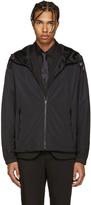 Diesel Black J-Azzerad Jacket