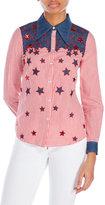 Manoush Interstellar Shirt