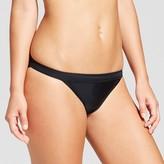 Xhilaration Women's Cheeky Bikini Bottom