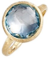 Marco Bicego Stackable Semiprecious Stone Ring