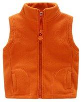 Aivtalk Boys' Warmth Fleece Sleeveless Winter Outer Vest Size S