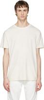 Simon Miller Ecru Layne T-shirt