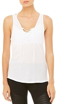 Alo Yoga Interlace Tank Top