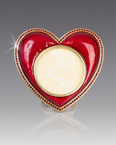 Jay Strongwater Heart Frame