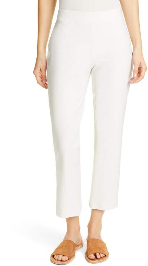 4fe647c8c966c4 Eileen Fisher Women's Pants - ShopStyle