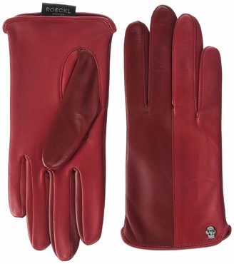 Roeckl Women's Color Blocking Gloves