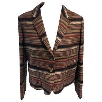 NW3 by Hobbs Hobbs Hobbs \N Multicolour Cotton Jacket for Women