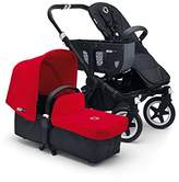 Bugaboo – Case Pack Additional Donkey (Sunroof Extensible) Red