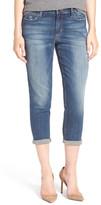 Joe's Jeans Joe&s Jeans Billie Cropped Skinny Jean