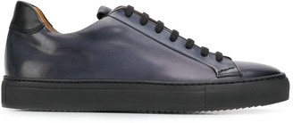 Doucal's lace-up sneakers