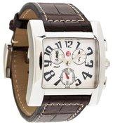 Michele MW2 Chronograph Watch