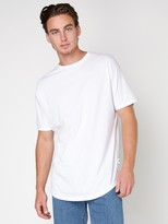 Publish Short Sleeve Scallop Drop T-Shirt