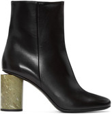 Acne Studios Black Althea Boots
